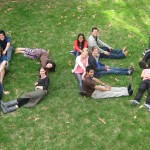 A very good iDEA: The inaugural gathering of the student division of Doctors for the Environment Australia