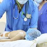Paediatric regional anaesthesia: comparing caudal anaesthesia and ilioinguinal block for paediatric inguinal herniotomy