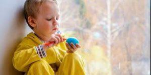 diagnosing children with autism